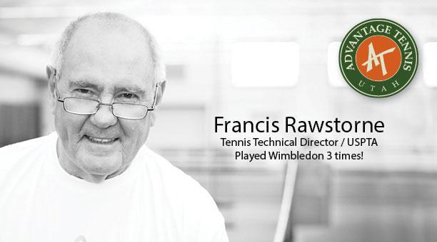 Francis Rawstorne