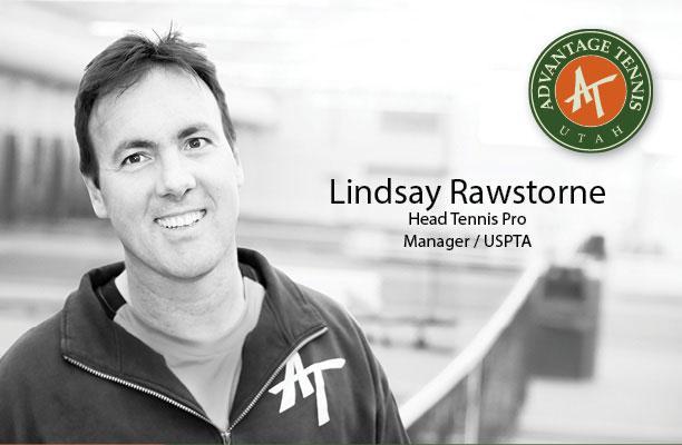 Lindsay Rawstorne
